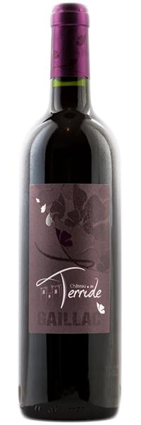 Gaillac Vieilles Vignes 2016