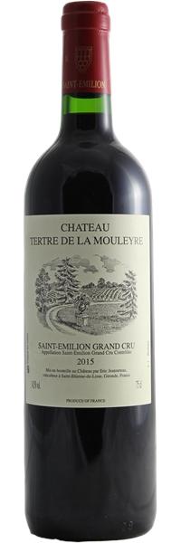 Château Tertre De La Mouleyre 2015