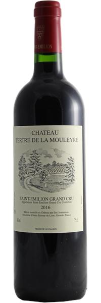 Château Tertre De La Mouleyre 2016