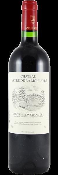 Château Tertre De La Mouleyre 2018