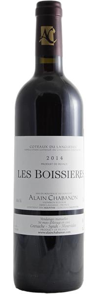 Languedoc Les Boissieres 2014