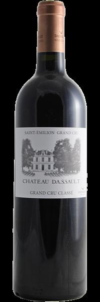 Château Dassault 2018