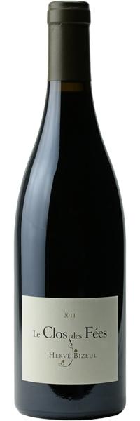 Côtes du Roussillon 2011