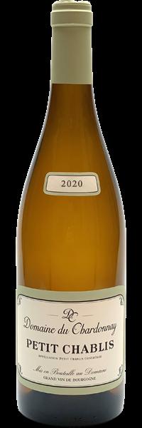 Petit Chablis sans sulfites 2020