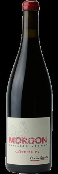 Morgon Côte de Py Vieilles Vignes 2016
