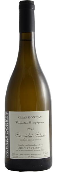 Beaujolais Cuvée En Fût 2014