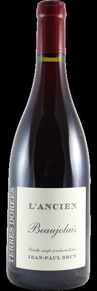 Beaujolais Cuvée l'Ancien 2018