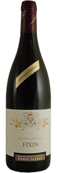 Fixin Vieilles Vignes 2018
