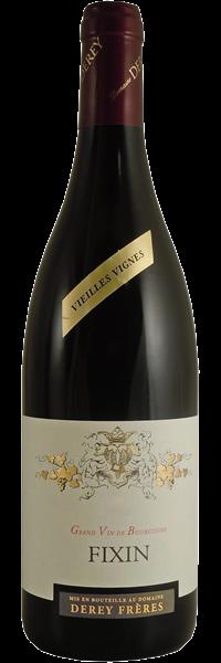 Fixin Vieilles Vignes 2019
