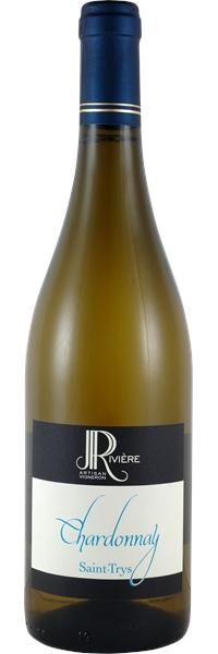 Beaujolais Chardonnay Saint Trys Les Pierres Dorées 2019
