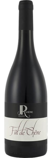 Beaujolais Fût de Chêne Les Pierres Dorées 2018