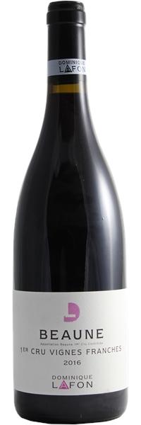 Beaune 1er Cru Les Vignes Franches 2016