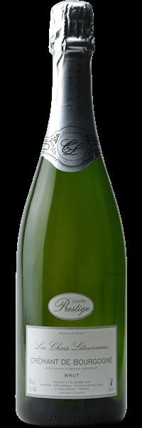 Crémant de Bourgogne Cuvée Prestige Brut