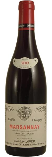 Marsannay Vieilles Vignes 2017