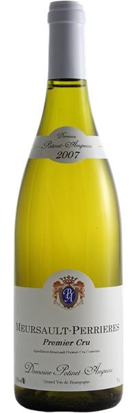 Meursault 1er Cru Perrières 2007
