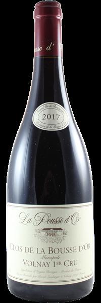 Volnay 1er Cru Clos de la Bousse-d'Or 2017