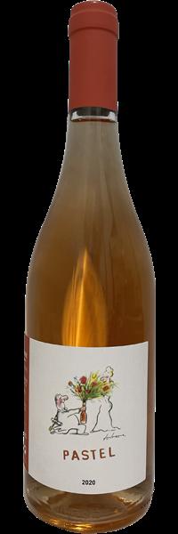 Coteaux d'Aix-en-Provence Pastel 2020