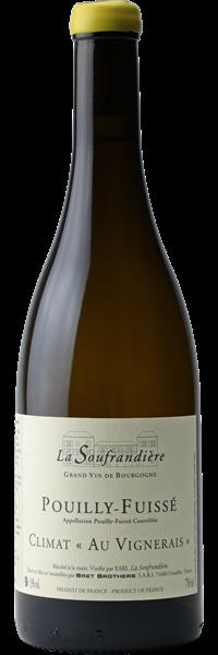 Pouilly-Fuissé Au Vignerais 2018