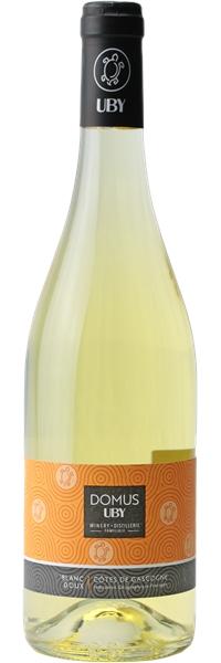 Côtes de Gascogne Domus Gros Menseng Doux