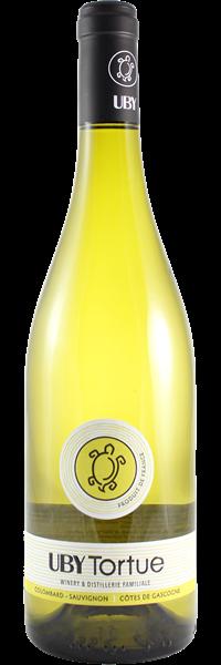 Les Tortues Colombard Sauvignon Côtes de Gascogne 2020