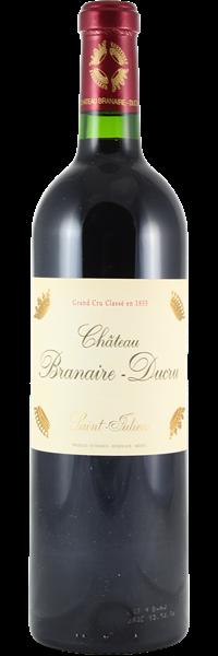 Château Branaire-Ducru 2018