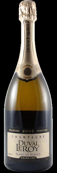 Champagne Grand Cru Brut Prestige 2006
