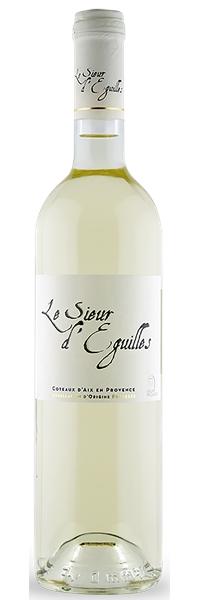 Coteaux d'Aix-en-Provence Sieur d'Eguilles 2019