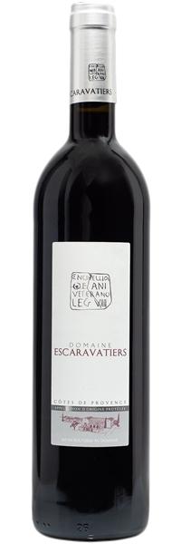 Côtes de Provence Domaine Escaravatiers 2019