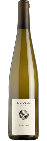 Alsace Pinot Gris 2017