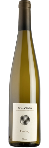 Alsace Riesling 2018