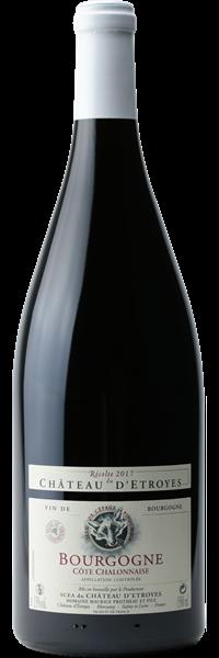 Bourgogne Côte Chalonnaise MAGNUM 2017