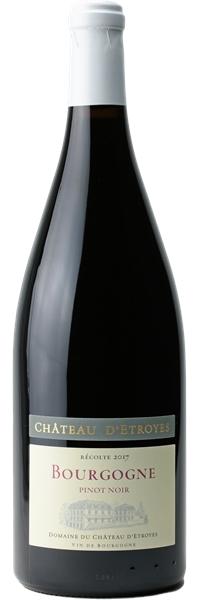 Bourgogne Pinot Noir MAGNUM 2017