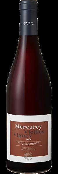 Mercurey Vieilles Vignes 2019