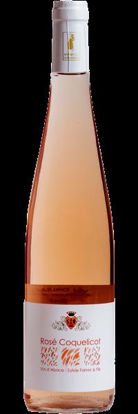 Alsace Rosé Coquelicot 2020