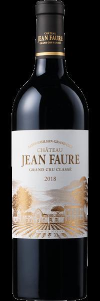 Château Jean Faure 2018