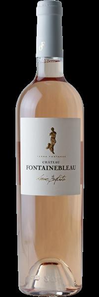 Coteaux varois en Provence Château Fontainebleau Louis Baptiste 2020