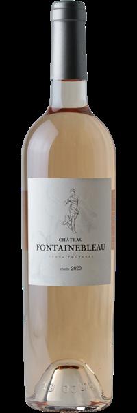 Côtes de Provence Château Fontainebleau 2020