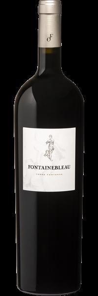 Côtes de Provence Fontainebleau 2017