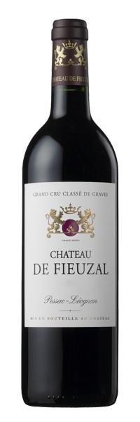 Château de Fieuzal 2014