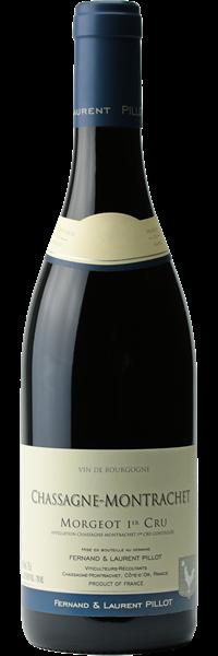 Chassagne-Montrachet 1er Cru Morgeot 2019