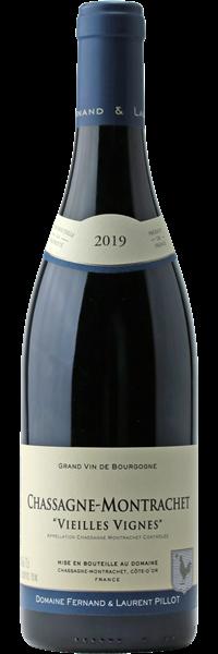 Chassagne-Montrachet Vieilles Vignes 2019