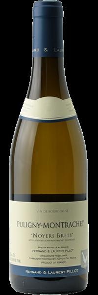 Puligny-Montrachet Noyer Bret 2019