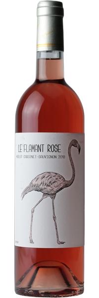 Le Flamant Rose 2019