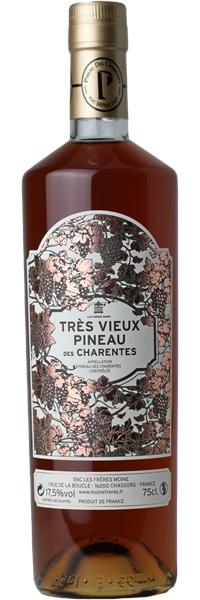 Pineau des Charentes Très Vieux Pineau de Charentes