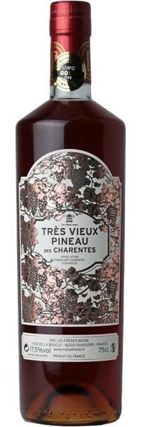 Pineau des Charentes Très Vieux Pineau des Charentes