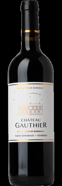 Château Gauthier 2018
