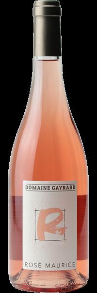 Côtes du Tarn Rosé Maurice 2020