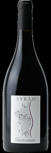 Côtes du Tarn Syrah 2017