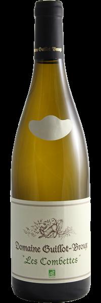 Mâcon Chardonnay Les Combettes 2018