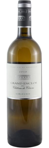 Grand Enclos du Château de Cérons Graves 2010